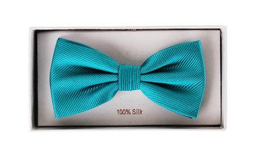 Slk Bow Tie Smaragd F67 photo 1