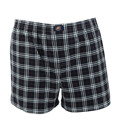 Suitable Boxershort Ruit Navy