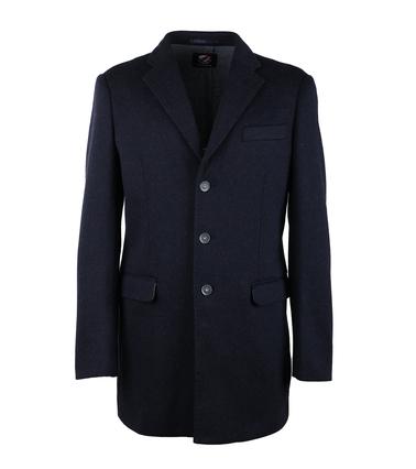 Suitable Coat Hendrik Donkerblauw