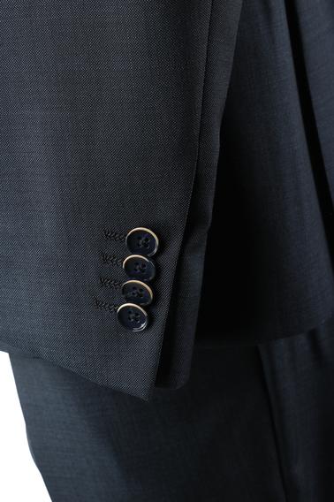 Detail Suitable Kostuum Todi Navy