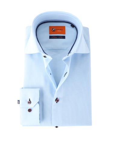 Suitable Overhemd Blauw 62-10