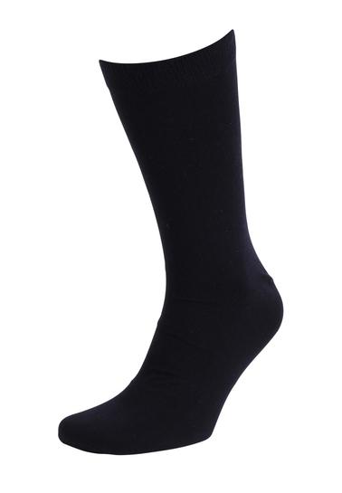 Suitable blauwe sokken