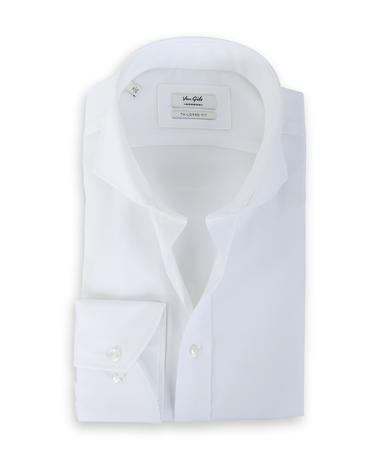 Van Gils Shirt Tailor Fit Wit
