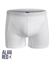 Alan Red Ondergoed Boxer Aangesloten