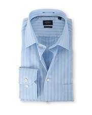 Detail Arrow Shirt Blake Kent Blue
