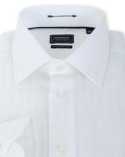 Detail Arrow Shirt Blake Kent Wit