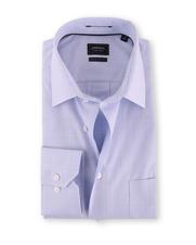 Arrow Shirt Regular Fit Blauwe Ruit