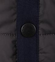 Detail Barbour Bodywarmer Essential