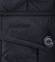 Detail Barbour Jas Quilted Lutz