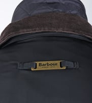 Detail Barbour Outdoor Jas Parwich