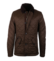 Barbour Quilted Jas Fortnum