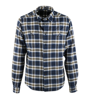 Barbour Rowlock Shirt Groen