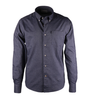Barbour Shirt Clarence Arrow