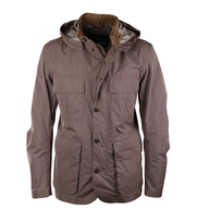 Barbour Thurso Jas Zand