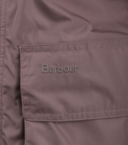 Detail Barbour Thurso Jas Zand
