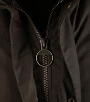 Detail Barbour Waxjas Portal