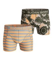 Bjorn Borg Boxers Oasis & Horizon 2 Pack