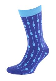 Bjorn Borg Socken Pfeile Blau