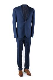 Blauw Kostuum Sorano