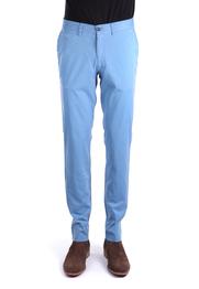 Blauwe Chino Broek