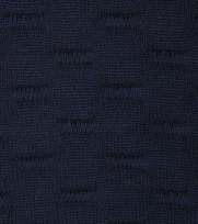 Detail Blue Industry Pull Navy