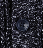 Detail Blue Industry Vest Navy