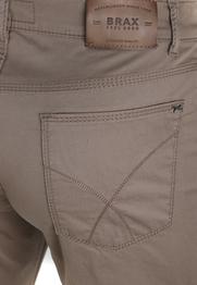 Detail Brax Cooper Fancy Beige