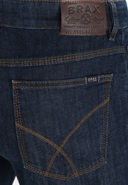 Detail Brax Cooper Jeans Broek