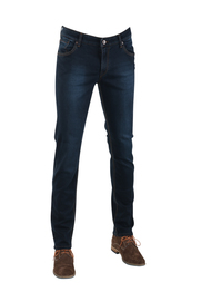 Brax Jeans Chuck Slim Fit Blue Black
