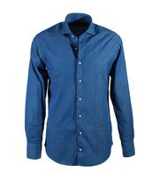 Casual shirt Suitable Sevilla Denim Light