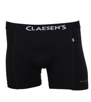Claesen\'s Boxershort Boston Zwart