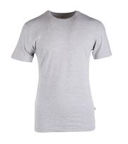 Claesens T-shirt Ronde Hals Grijs