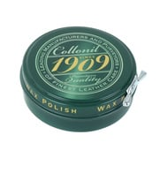 Detail Collonil 1909 Wax Polish Donkerbruin
