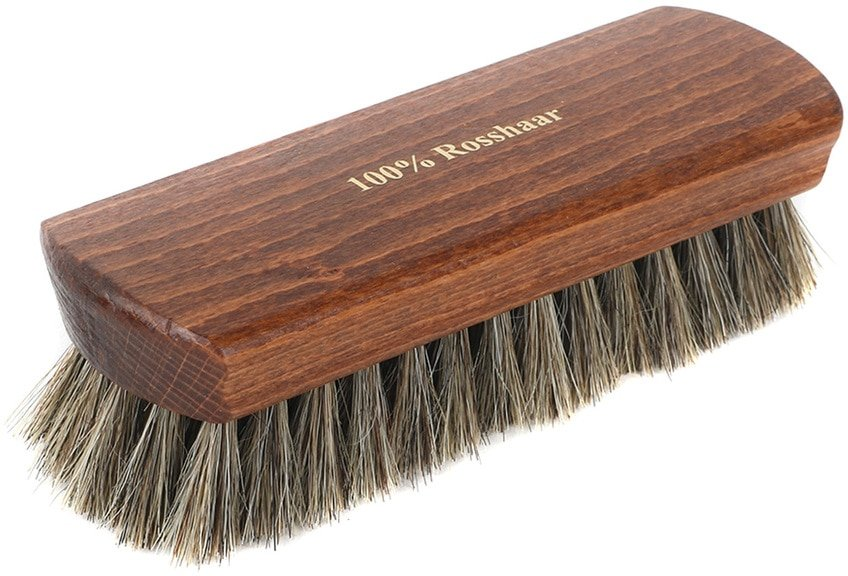 Collonil High-Grade Polishing Brush Horsehair