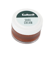 Detail Collonil Shoe Cream Cognac