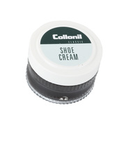 Collonil Shoe Cream Dunkelbraun