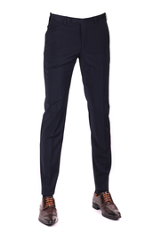 Digel Apollo Pantalon Donkerblauw Stretch