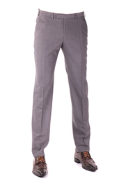 Digel Apollo Pantalon Grijs Stretch