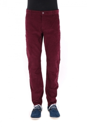 Dockers Alpha Pants Corduroy Bordeaux