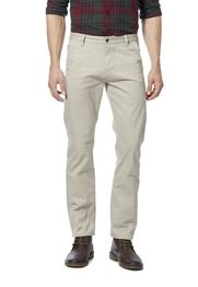 Dockers Alpha Slim Stretch Beige