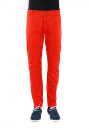 Dockers Broek Alpha Oxide Red