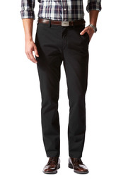 Dockers Broek D0 Extra Slim Black
