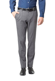 Dockers Hose D0 Extra Slim Fit Grau