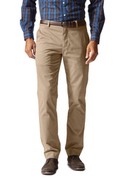 Dockers Broek D0 Extra Slim Fit Khaki