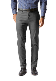 Dockers Broek D1 Extra Slim Stretch Grey
