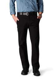 Dockers Broek D1 Slim Black