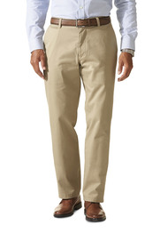 Dockers D2 Hose Clean Khaki Khaki, Straight-Fit