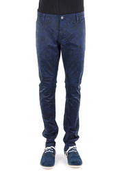 Dockers Skinny Fit Chino Bloem