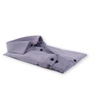 Detail Donkerblauw Overhemd Widespread 52-16