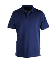 Suitable Donkerblauwe Polo